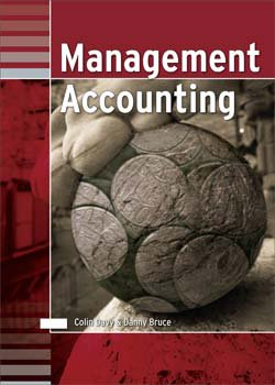 Provide Management Accounting Information