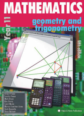 Mathematics for Year 11: Geometry and Trigonometry