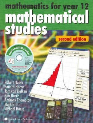 Mathematical Studies: Mathematical Studies for Year 12