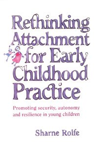 RE-Thinking Early Childhood, Theory and Practice