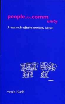 People.comm Unity Resource For Effective Community Activism