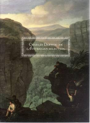 Charles Darwin: an Australian Selection