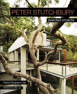 Peter Stutchbury - Selected Projects