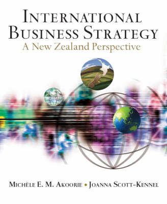 International Business Strategy: A New Zealand Perspective