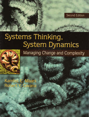 Systems Thinking & Modelling: Understanding Change and Complexity