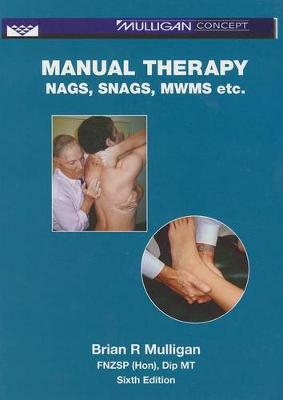 Manual Therapy: Nags, Snags, Mwms, Etc.