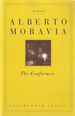 The Conformist: A Novel