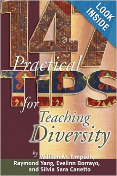 147 Practical Tips for Teaching Diversity