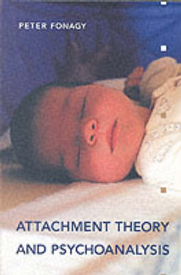 Attachment Theory & Psychoanalysis