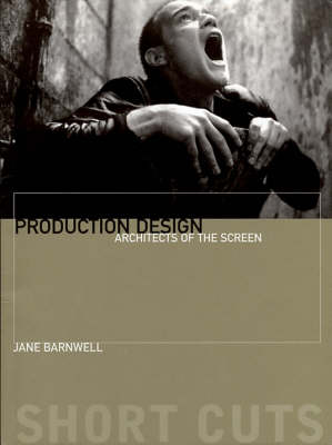 Production Design: Architects of the Screen