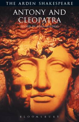 Antony and Cleopatra : Third Series - Paperback