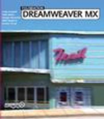 Foundation Macromedia Dreamweaver MX