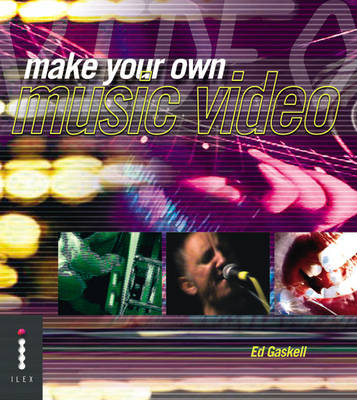 Make Your Own Music Video