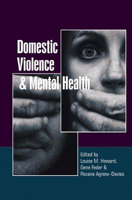 Domestic Violence & Mental Health