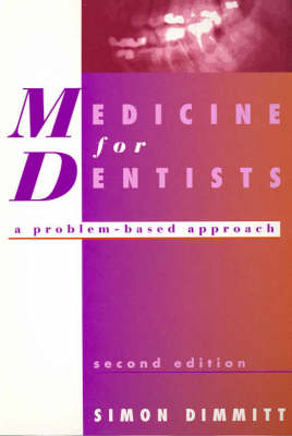 Medicine for Dentists: A Problem-Based Approach