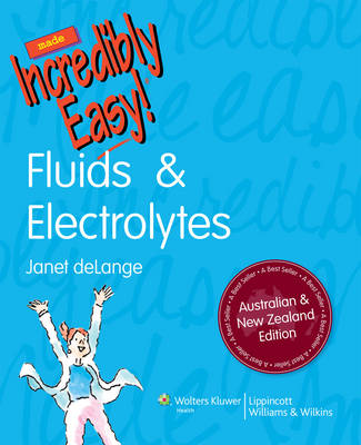 (MIE/ANZ) Fluids and Electrolytes