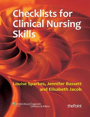 Checklists for Clinical Nursing Skills