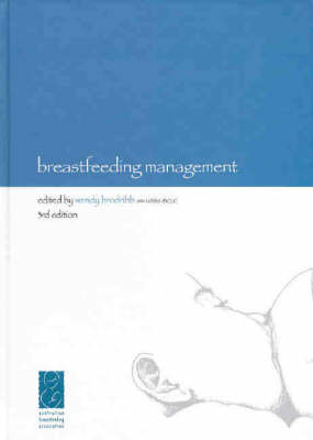 Breastfeeding Management in Australia