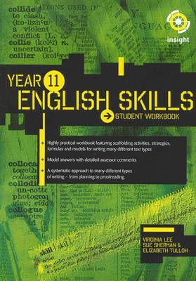 Year 11 English Skills: Student Workbook