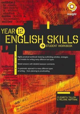 Year 12 English Skills