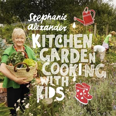 Kitchen Garden Cooking with Kids