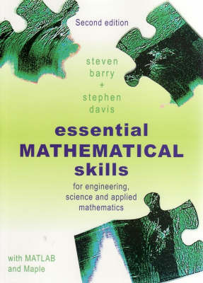 Essential Mathematical Skills: For Engineering, Science and Applied Mathematics
