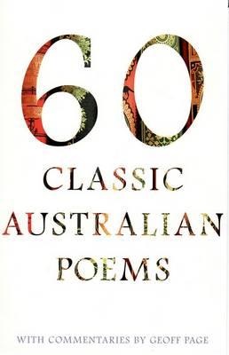 60 Classic Australian Poems