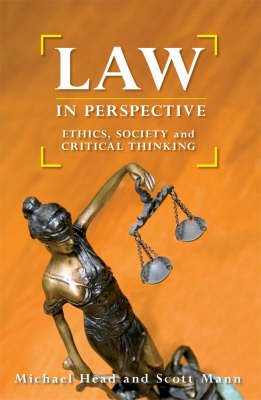 Law in Perspective