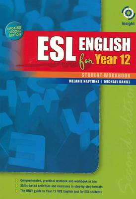 ESL English for Year 12