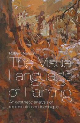 The Visual Language of Painting: An Aesthetic Analysis of Representational Art