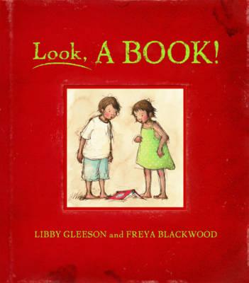 Look a Book!