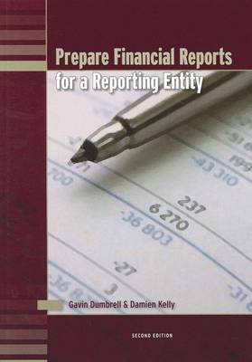 Prepare Financial Reports For A Reporting Entity+workbook Package 09 FINREP