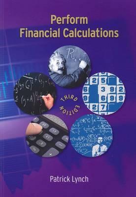 Perform Financial Calculations