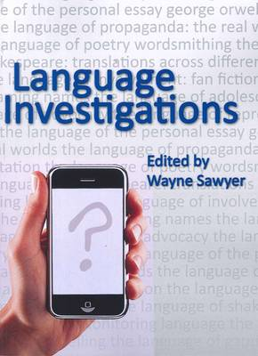 Language Investigations