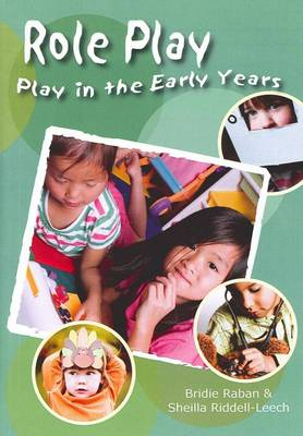 Role Play: Early Years Learning Framework