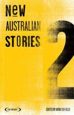 New Australian Stories 2