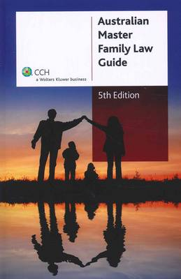Australian Master Family Law Guide