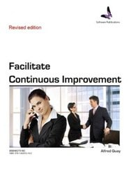Facilitate Continuous Improvement BSBMGT516C
