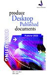 Produce Desktop Published Documents with Publisher- BSBITU309A