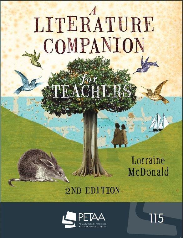 Literature Companion for Teachers 2E