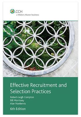 Effective Recruitment & Selection Practices 6ED