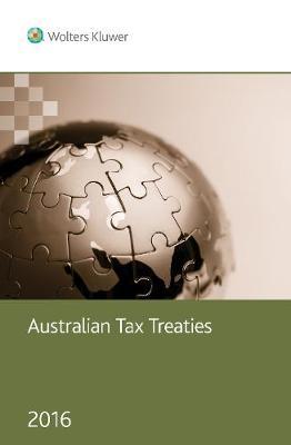 Australian Tax Treaties 2016