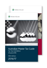 Complete Master Tax Guide Value Pack - Tax Year End