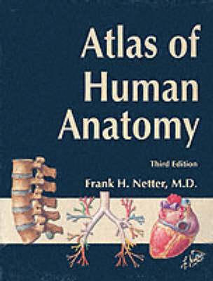 Netters Atlas Of Human Anatomy 3ed03