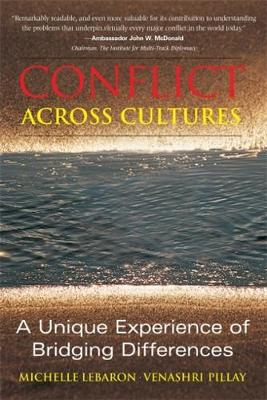 Conflicts Across Cultures: Moore; A Unique Experience of Bridging Differences