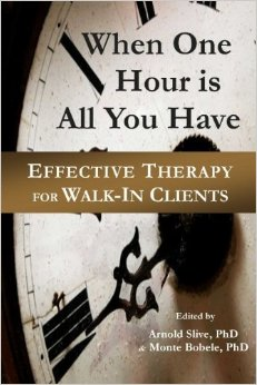 When One Hour Is All You Have: Effective Therapy For All Walk In Clients