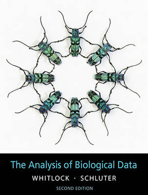 The Analysis of Biological Data 2e