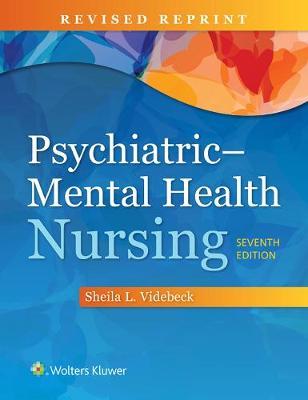 Psychiatric Mental Health Nursing, Revised Reprint, North American Edition