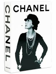 Chanel Fashion Jewelry & Perfume