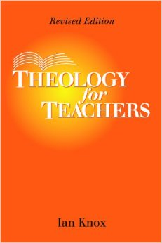 Theology for Teachers Rev